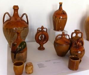 Ceramica - robba gialla 2