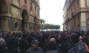 Manifestazione indotto ilva 21 gennaio 2015 - 3