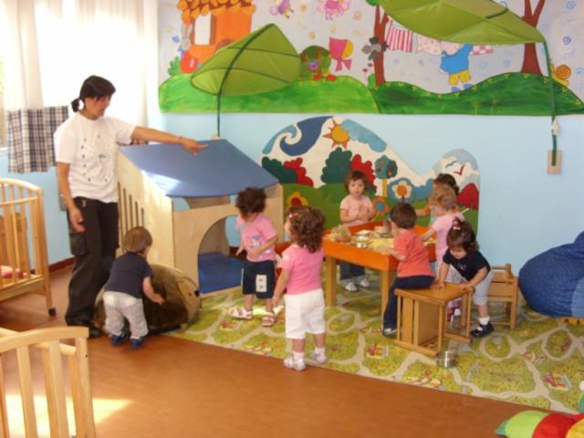 Abio taranto cerca nuovi volontari per assistere i for Scuola materna francese
