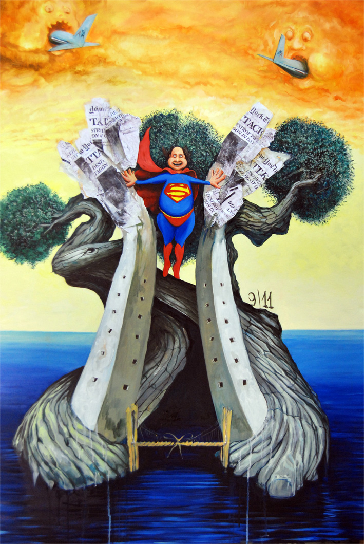 Caramia antonio - superman