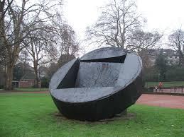 Giuseppe Spagnulo scultura