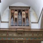 Organo chiesa madre 2