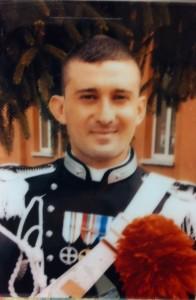 Vitale Ciro Carabiniere