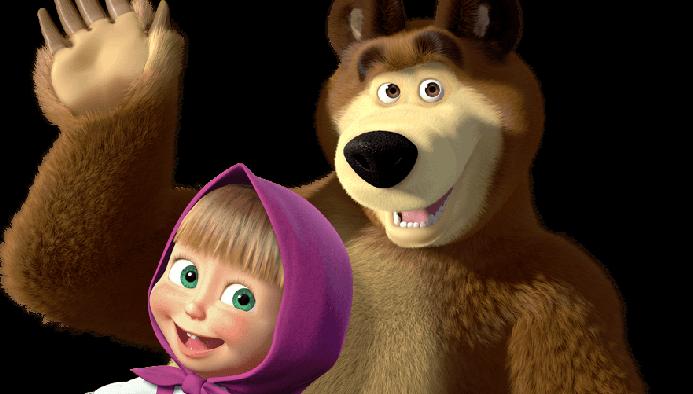 Masha e orso a rischio chiusura gir grottaglie in rete