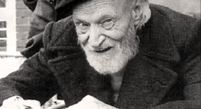 Giuseppe Ungaretti quadro storico