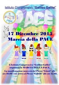 marcoa pace scuola Galilei