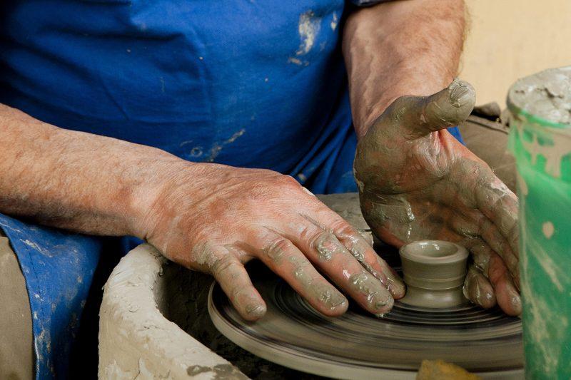 """Quale Futuro Per Gli Artigiani : Paolillo """"per gli artigiani il futuro non è più quello di"""