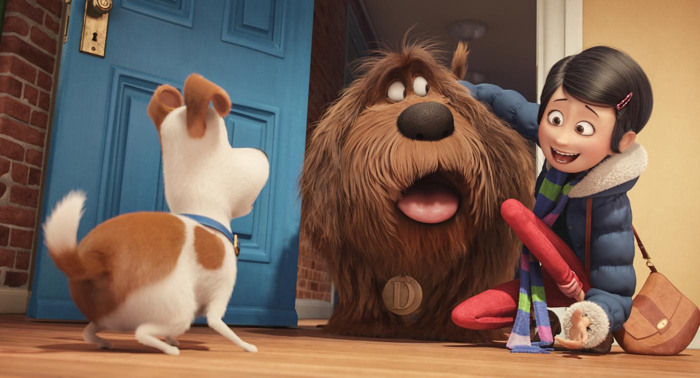 Risultati immagini per Il film vita da animali