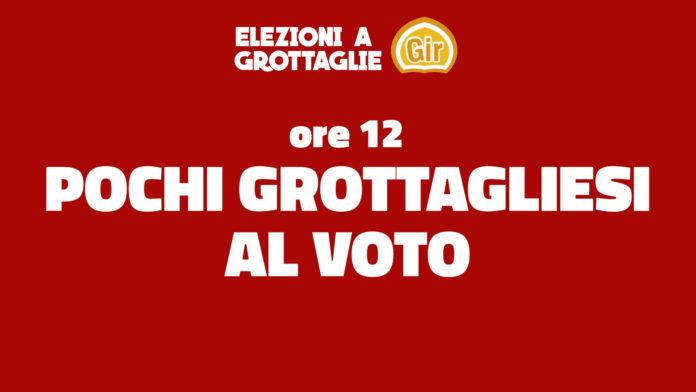 Elezioni politiche: affluenza alle urne alle ore 19