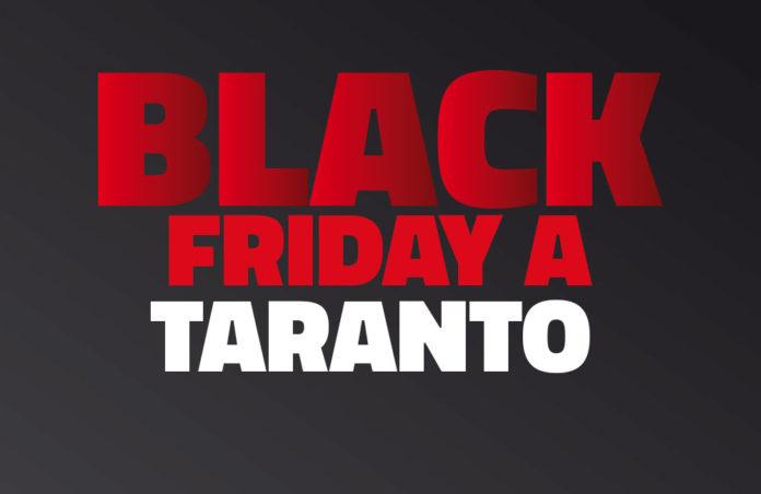 Promozioni Rete Black Gir Le Grottaglie In Taranto Tutte Friday Ecco xXHqXzr