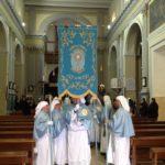 Immacolata 18 congrega sacramento