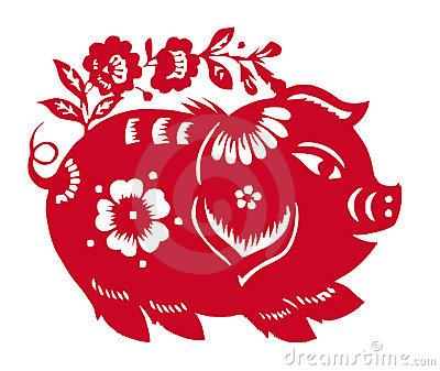 Auguri Di Buon Natale In Cinese.5 Febbraio In Cina Arriva L Anno Del Maiale Gir Grottaglie In Rete