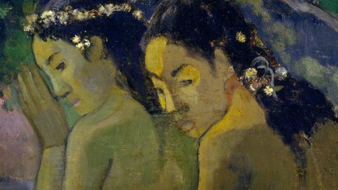 Gauguin a Tahiti Il paradiso perduto al cinema: recensione e sconto biglietti