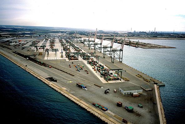 porto Taranto