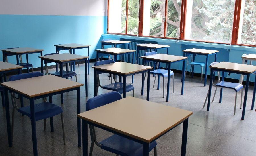 Covid scuole