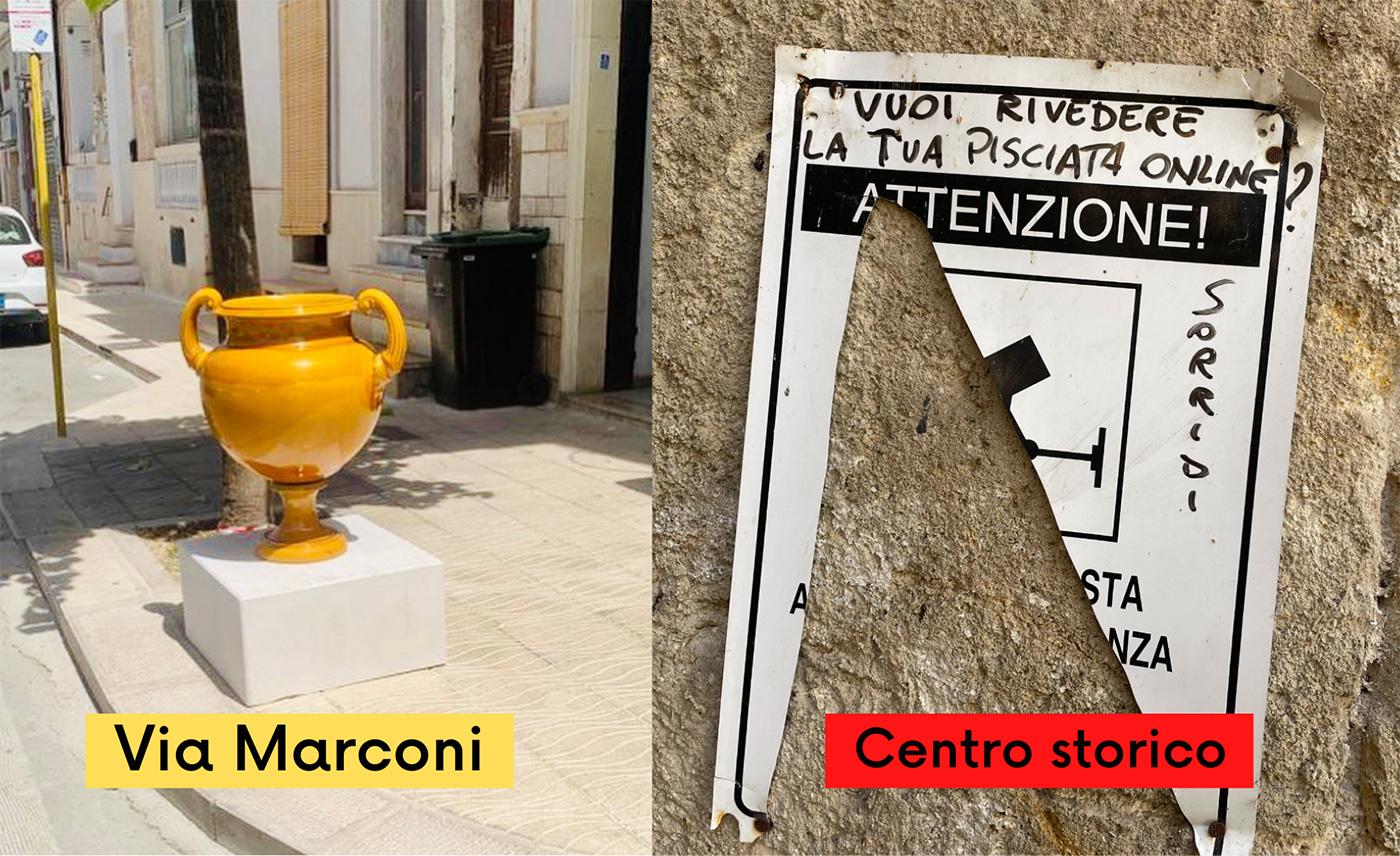 maria santoro denuncia centro storico 1