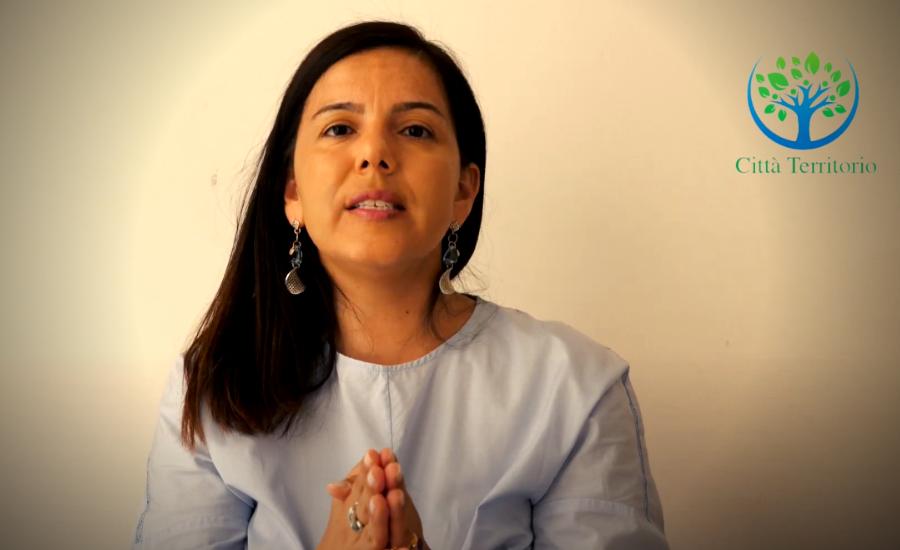 maria santoro denuncia centro storico