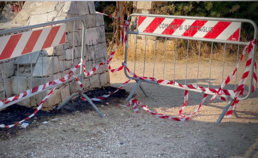incendio grottaglie pineta frantella-5