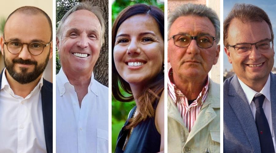 candidati sindaco a grottaglie 2021-2
